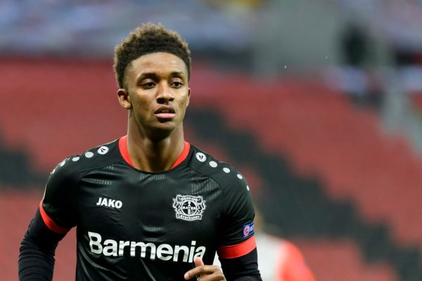Gray is set to undergo a medical with Everton.