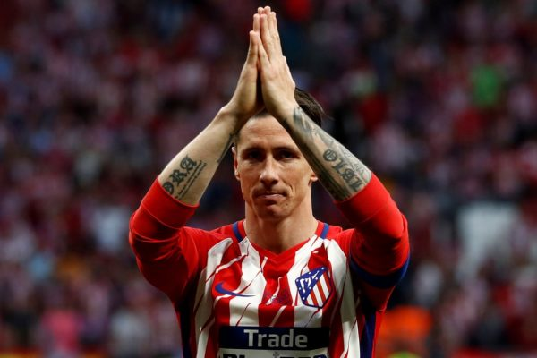 Torres comes back to manage Atletico youth team.
