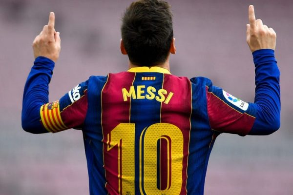 Barcelona will make every effort to reach a new deal with Lionel Messi