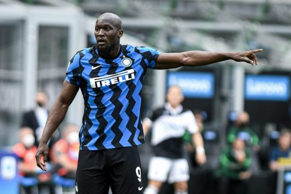 Lukaku promises Inter fans ready to continue.