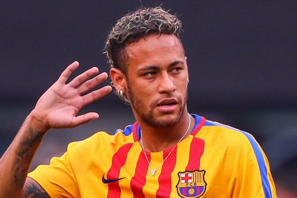 Neymar and Barca have settled their dispute.